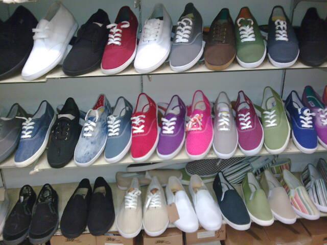 keds鞋子