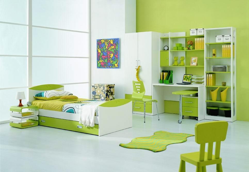 大风车青少年儿童家具