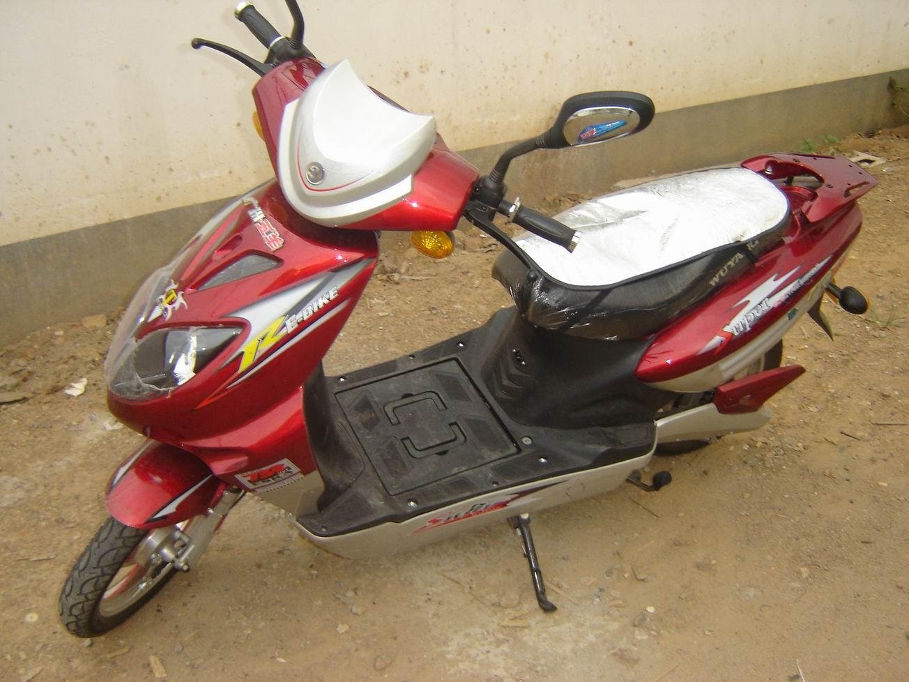 摩托车蓄电池多少钱?