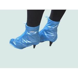 飞锐防雨鞋套防水鞋套加厚加大防雨鞋套
