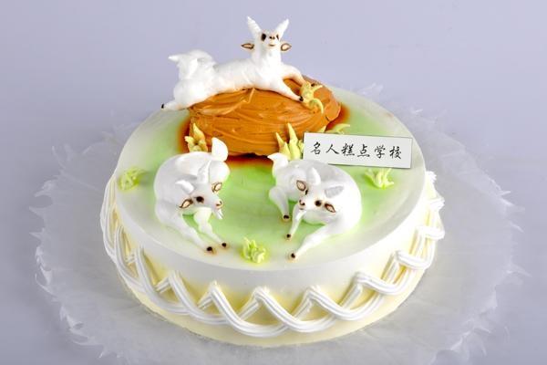 十二生肖蛋糕裱花视频_十二生肖蛋糕图片_十二生肖蛋糕图片猴_十二生肖蛋糕图片猪-飞 ...