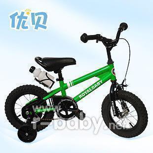 优贝儿童自行车急招南昌地区总代理