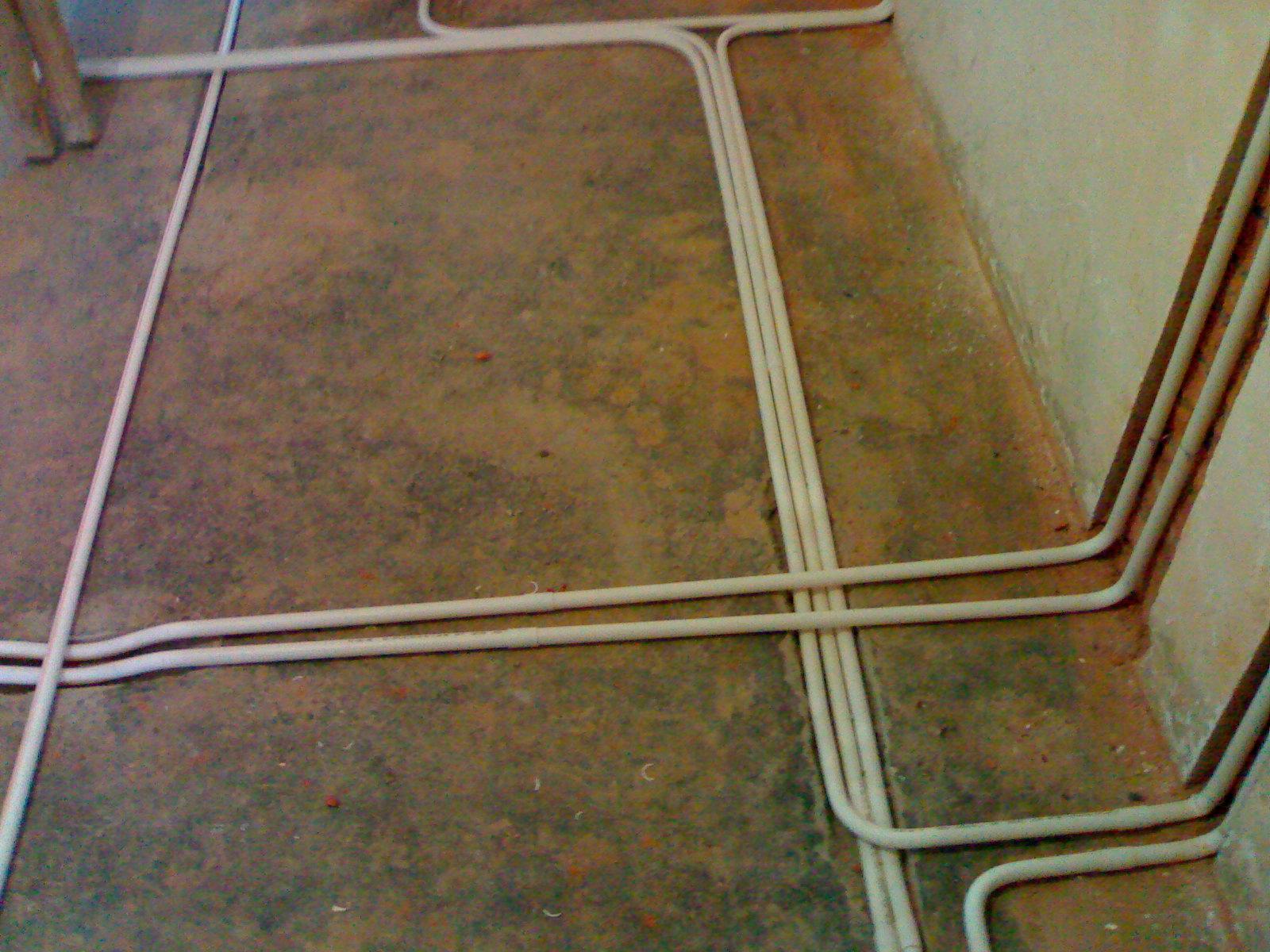 水电安装 建筑水电安装识图 建筑水电安装图纸 商品房水电