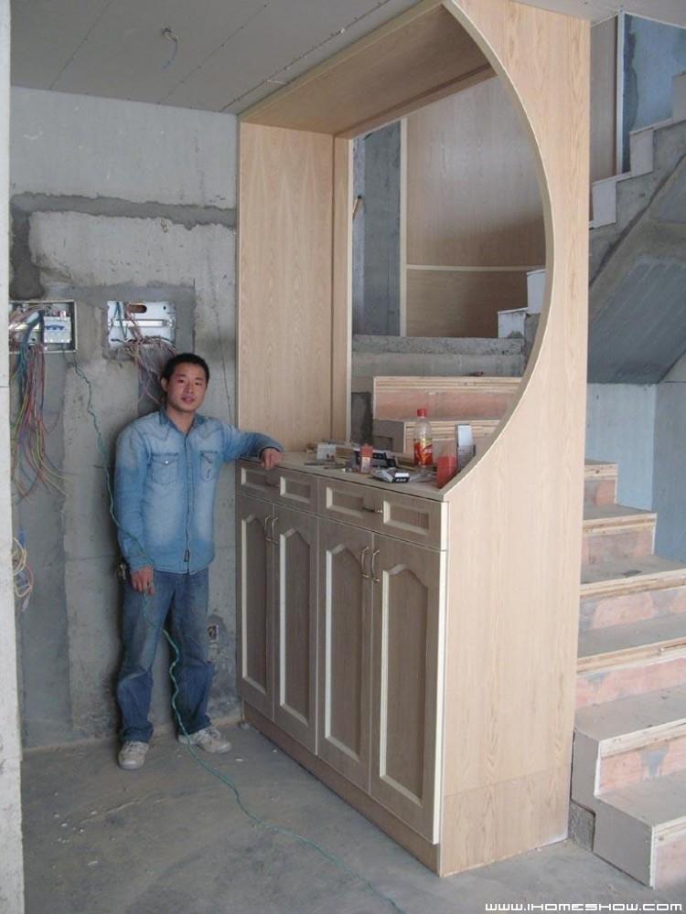 专接家装木工装修
