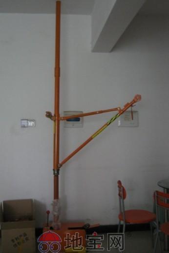 400型吊运机升降开关接线图