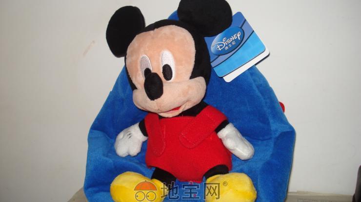 迪士尼儿童背包_儿童用品