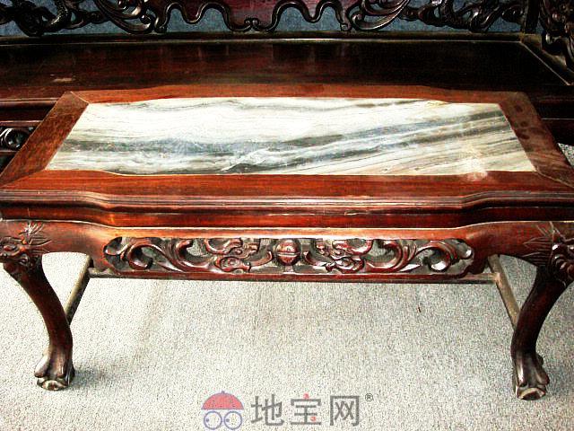 古董——民國紅木家具