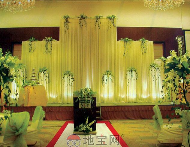 个性婚礼策划,创意婚礼布置-慧缘婚庆